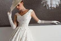 Vintage / Nostalgic Fashion   / by Sharon Louise Ogden