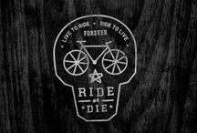 Ride or DIE.. / by Sheyssa Rosado