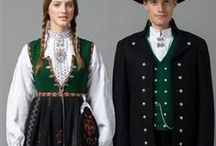 traditional clothing men / by Cees Timmer