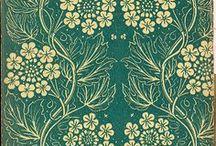 Prints & Patterns / by Masja's Artwork