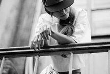 + STYLE / by Nicole Scherl
