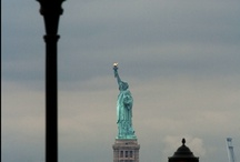 I Love New York--My home / by Mary F