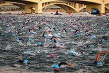 Triathletes/Competitive Training / by SwimLabs Swim School
