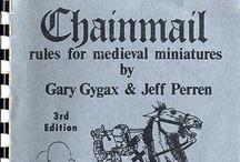 RPG History / by Troy Christensen