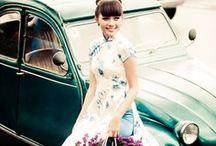 VIETNAMESE Girl / by Kat- Ness