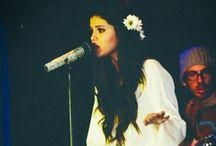 Selena ♡ / by Sidney Morris