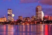 Boston / by AgentPublishing