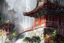 Chine / Histoire et Civilisation / by Edmond LONGUET