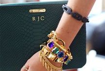 Accessories  / by Grace Repemly