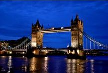 Study in the United Kingdom!  / by International Academic Programs