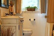Home | Bathroom / by Carrie Alexander