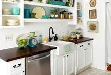 Home | Kitchen / by Carrie Alexander