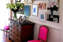 fav rooms / by Gail Richie