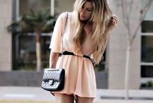 Fashion / by Jennifer Stano David