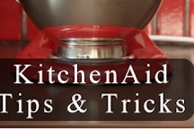 Kitchen Tricks . . . / by Bren Freeman