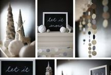 Happy Holidays! / I want to make every holiday memorable with these ideas. / by Kori Davidson