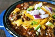 Crock Pot Recipes / Crock pot meals, slow cooker / by Micha M.