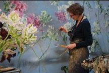 Inspiring - CLAIRE BASLER - French Artist / by Sharon Rains