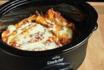 food, main dishes, crockpot / Crockpot recipes / by Susan Dorsey