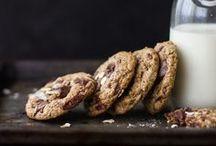 Cookies & co / by La Cerise sur le Gateau