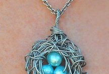 ..Jewelry + Jewelry-Making / by Chatterbox Creations (Carlene Prichard)