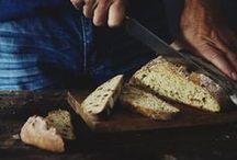 Bread & Breakfast / by La Cerise sur le Gateau