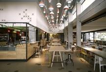 Restaurant / by Yuchi Cheng