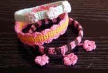 Armbandjes - Bracelets / by 10tje