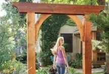 Yard / Things to improve your yard / by Rhiannon Xaypanya
