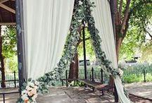 Crafty Wedding Ideas / by Jonida Theodhoraqi