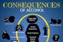 Alcohol & Other Drugs / by UMBC Health & Wellness