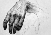 Hands / by Jaspley