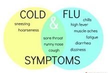 Cold/Flu / by UMBC Health & Wellness