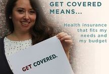US Healthcare / Info about health insurance, medical policies and the Affordable Care Act.  / by UMBC Health & Wellness