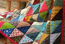 Quilts / by denise hair