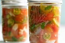 Canning & Preserving / by Pinetree Garden Seeds