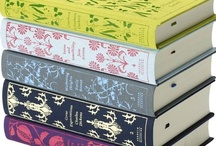 Book Covers / by MIGA Magazine