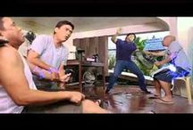Tagalog Action Movies / Some of our favorite Tagalog Action Movies / by Pinoy Favorites