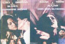 Elizabeth Oropesa Movies / List of Elizabeth Oropesa Tagalog Movies  / by Pinoy Favorites