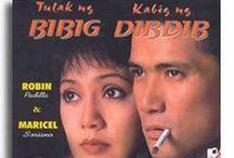 Robin Padilla Movies / List of Robin Padilla Tagalog Movies  / by Pinoy Favorites