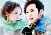Love Rain Tagalog Version / Love Rain Tagalog Version / by Pinoy Favorites