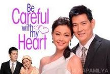 Be Careful With My Heart  / Be Careful With My Heart Philippine TV drama / by Pinoy Favorites
