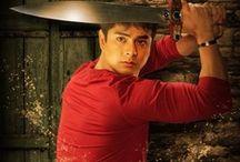 Juan dela Cruz / Juan dela Cruz  Philippine TV drama ABSCBN / by Pinoy Favorites