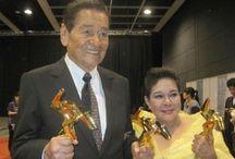 Eddie Garcia Movies / Full List of Eddie Garcia Action Movies and Comedy Movies. We  / by Pinoy Favorites
