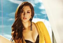 Maja Salvador Movies / List Maja Salvador Movies with Horror Comedy and Bold. / by Pinoy Favorites