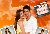 Sam Milby Movies / List Sam Milby Movies some with actress Toni Gonzaga / by Pinoy Favorites