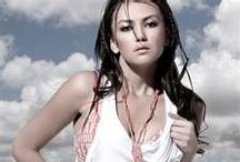 Angelica Panganiban Movies / List of Angelica Panganiban Movies and Scandal / by Pinoy Favorites