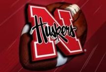 Nebraska RULES!!! / by Emily Goshorn