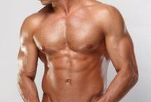 For the Guys / Men's fitness, men's health, workouts for guys, workouts for men, body building / by spott3r