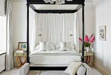 Bedrooms / by Tanja S